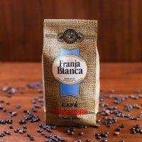 CAFE TORRADO FRANJA BLANCA X 500 gr marca Bonafide