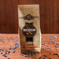 CAFÉ TOSTADO DESCAFEINADO X 500 gr marca Bonafide
