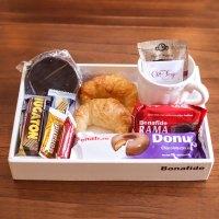 Bandeja desayuno para 1 marca Bonafide