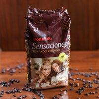 Café sensaciones x 1 kg marca Bonafide