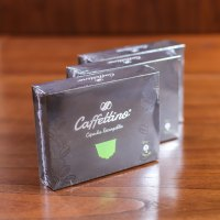 Caja Caffettino x 4 cápsulas Dolce marca Bonafide